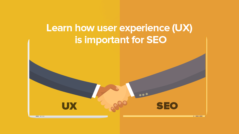 Why User Experience is Important for SEO ?