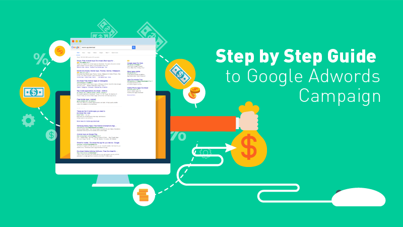Google AdWords Campaign Tutorial
