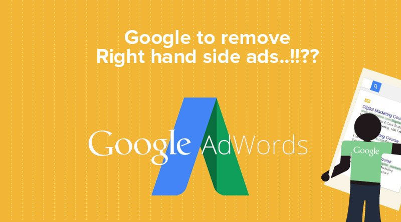 Confirmed - Google Revamps Desktop Search - Now, No Right Side Ads & Four Ads At The Top