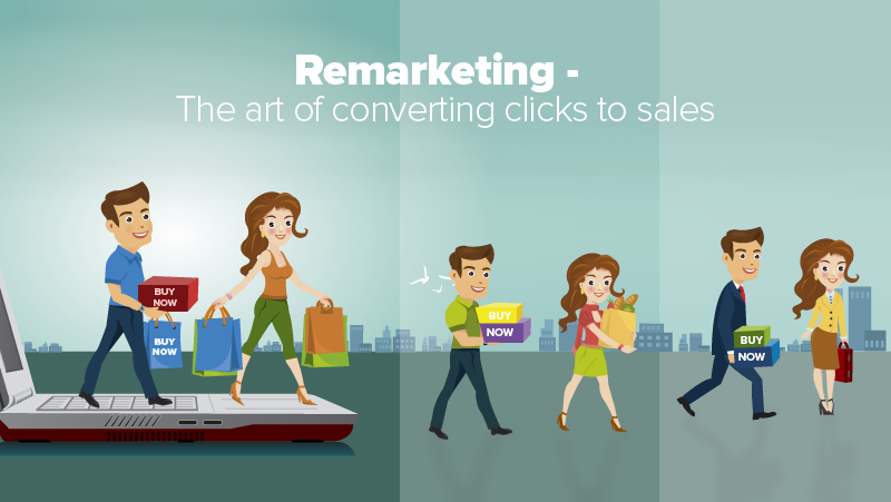 Google Adwords Remarketing - An Overview