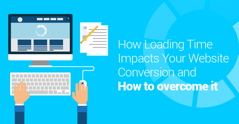 How Page Load Time Impacts your Website Conversion and How to Overcome It