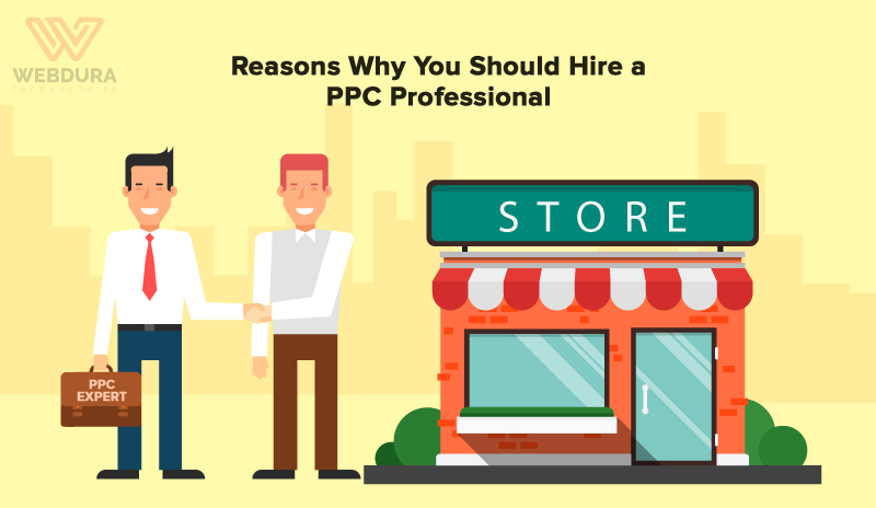 Why Hire PPC Expert
