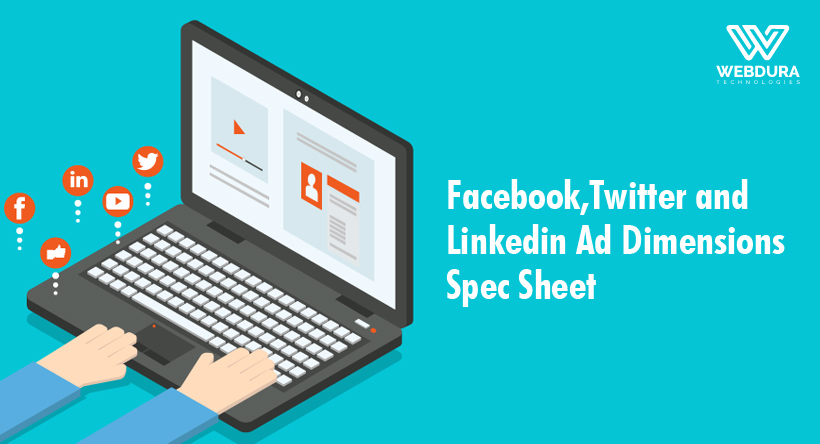 The Ultimate Twitter, LinkedIn and Facebook Ad Image Size Cheat Sheet