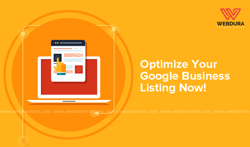 Checklist For Optimizing Google Business Listing