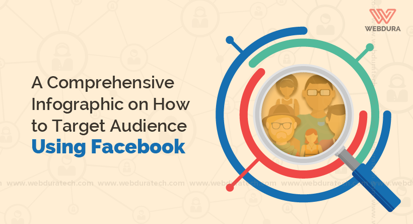 A Comprehensive Infographic on How to Target Audience on Facebook