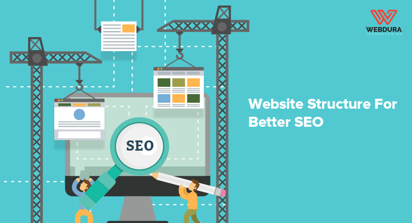 Site Structure for Better SEO