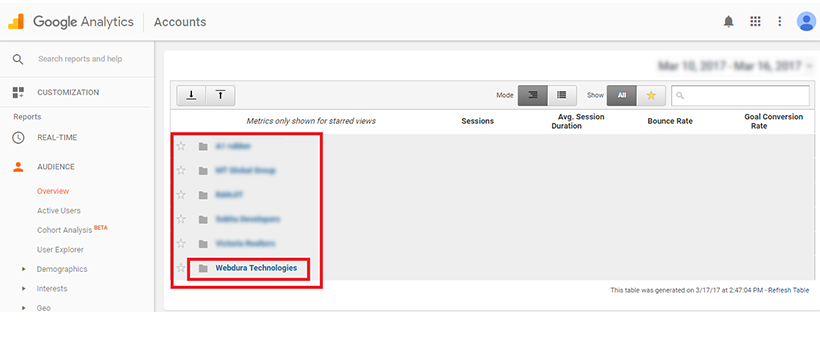 finding-google-analytics-tracking-id-and-tracking-code-selecting-google-analytics-account