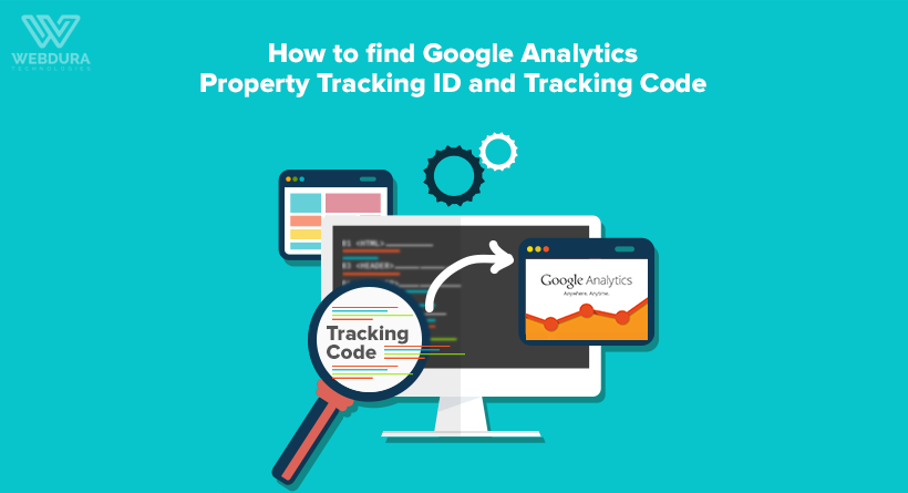 How To Find Google Analytics Property Tracking ID And Tracking Code