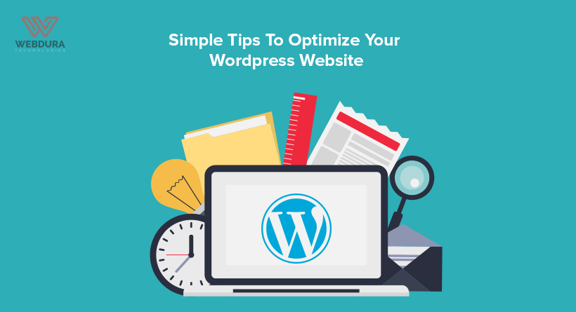 Simple Tips To Optimize Your WordPress Website