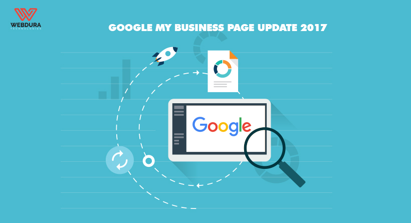 Google My Business Page Update 2017