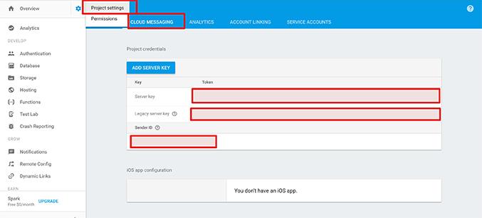 How To Enable Push Notification using Meteor JS - Webdura