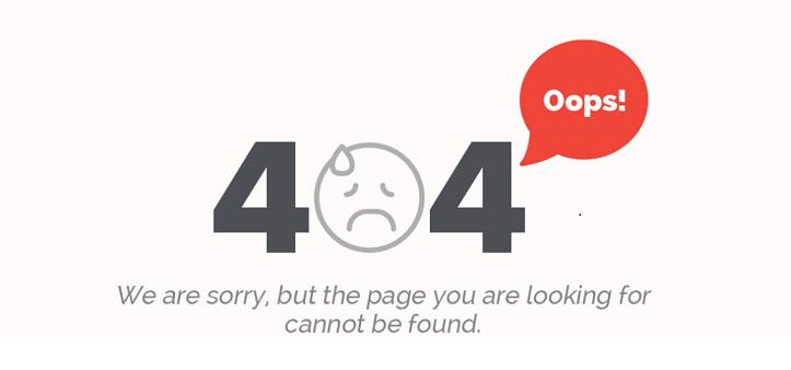 Off page SEO techniques 2017 - 404 broken link building
