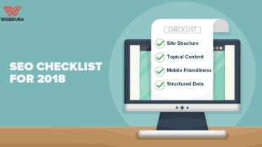 SEO Checklist for 2018
